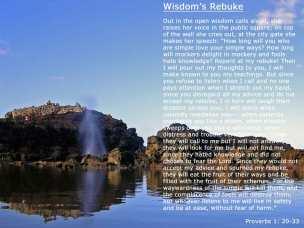 Proverbs-1.20.33