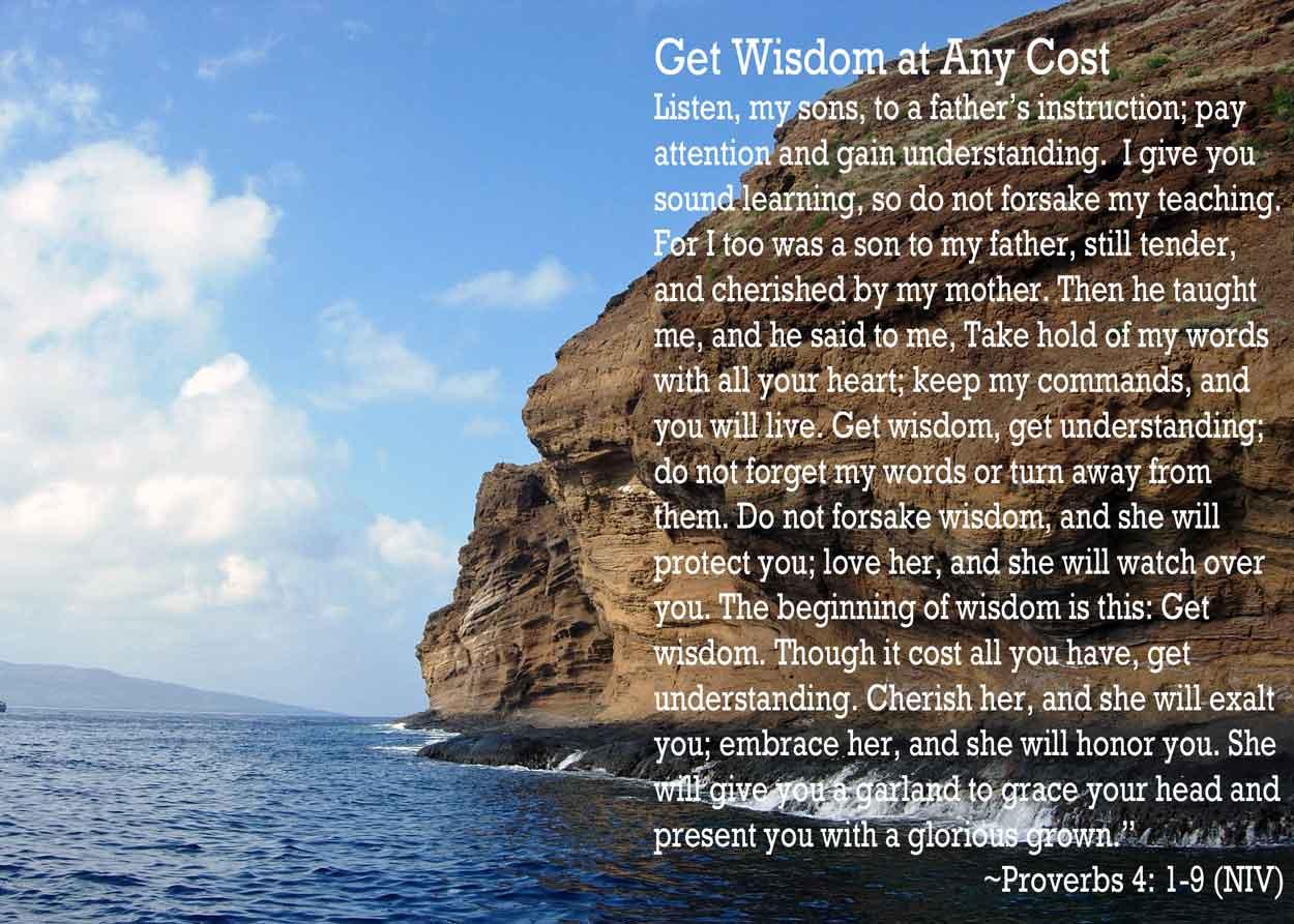 Proverbs-4.1.9